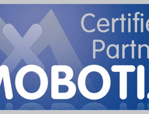 Partner certificado de Mobotix