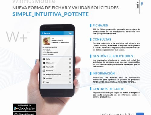WinPlus Mobile