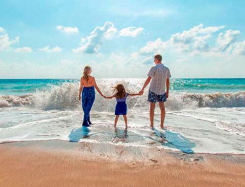 Conoce nuestra app para reservar parcelas en la playa este verano