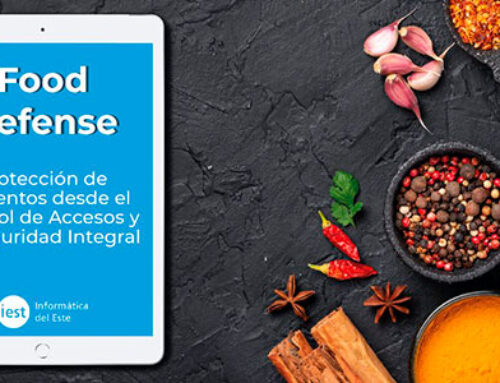 Soluciones de Food Defense para la Industria Alimentaria