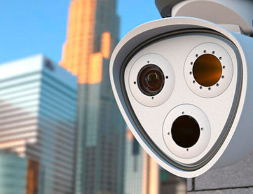 Sistemas de Videovigilancia en tu empresa