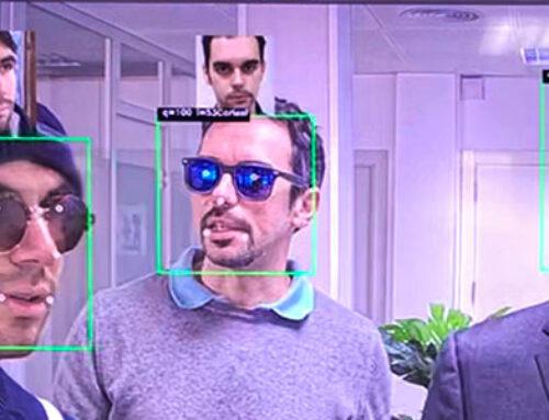 WinPlus Face: Bioseguridad y fichajes con reconocimiento facial