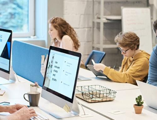 Tendencias en herramientas digitales para empresas en 2021