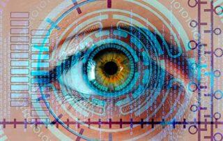 biometria coronavirus